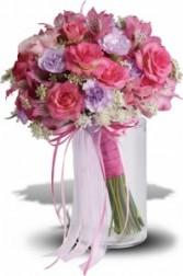 Fairy Rose Bouquet T204-1A