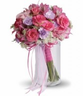 Fairy Rose Bouquet H2041A
