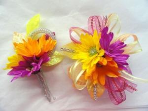 Fairy Tail  Corsage and Boutonniere in Richland, WA | ARLENE'S FLOWERS AND GIFTS