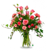Fairy Tale Pinks, For Happily Ever After Best of Pink Blooms and Foliage