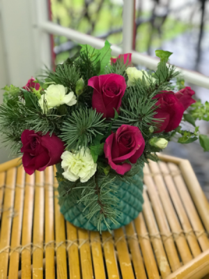 Fairytail Christmas   in Monmouth, OR | PETALS & VINES FLORIST