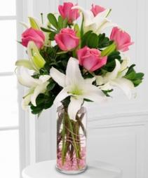Fairytale Floral Arrangment