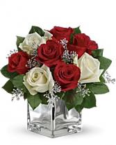 Faith Hill - Snowy Night Bouquet  Bouquet