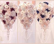 Faith Wedding Bouquet