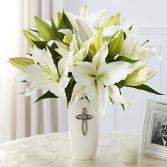 FAITHFUL BLESSINGS #fbbx Vase Arrangement