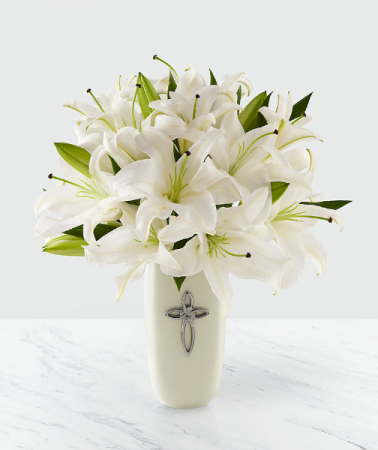 Faithful Blessings™ Bouquet