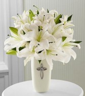 Faithful Blessings Bouquet Bouquet