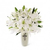 Faithful Blessings FTD Arrangement