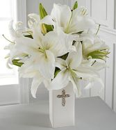 Faithful Blessings Vase Arrangement