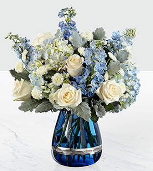 Faithful Guardian™ Bouquet  in Valley City, OH | HILL HAVEN FLORIST & GREENHOUSE