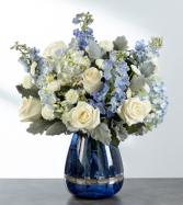 Faithful Guardian Bouquet Sympathy