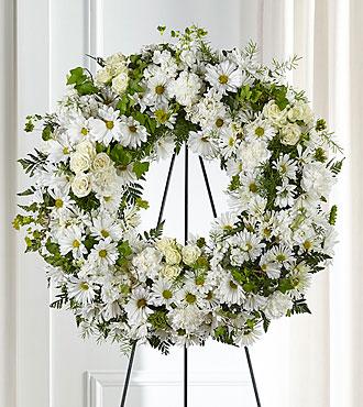 Faithful Wished Wreath