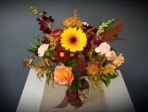 Fall arrangement mix #1