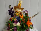 Fall-Autumn Garden