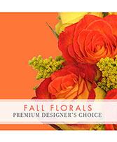 Fall Beauty Premium Designer's Choice