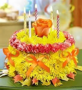 Fantastic Fall Birthday Cake In Bedford Nh Dixieland Florist Gift Shop Inc Funny Birthday Cards Online Aboleapandamsfinfo