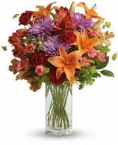 Fall Bright Bouquet