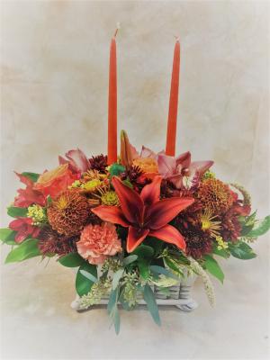 Fall Celebration   in Teaneck, NJ | ENCKE FLOWERS