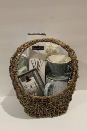 Fall Day Gift Basket Gift Basket