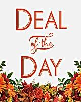 Fall Deal of the Day Arrangement