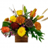 Fall Delight Vase arrangement