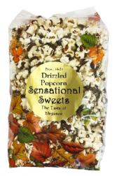 Fall Drizzled Popcorn - 3 oz. Gourmet Food