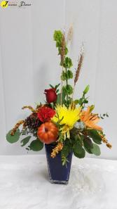 Fall-Fall Harvest