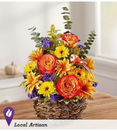 Fall Fanfare™ Arrangement
