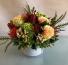 Fall Fashion Vase
