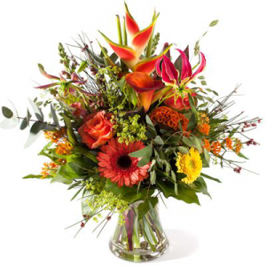 Fall Festivities Lavish Collection in Monument, CO | ENCHANTED FLORIST
