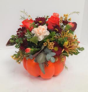 Fall Field  in Tottenham, ON | TOTTENHAM FLOWERS & GIFTS