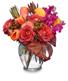 FALL FLIRTATIONS Vase Arrangement