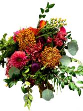 Fall Florist Choice