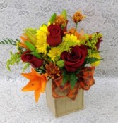 Fall For Me Bouquet This Weeks Special