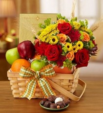 FALL FRUITFUL GATHERING (product will vary depending on availabilty)