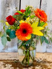 fall fun Vase