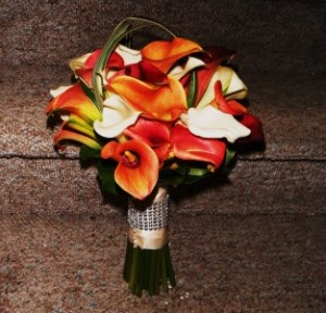 Fall Glam wedding in Hutchinson, MN | CROW RIVER FLORAL & GIFTS