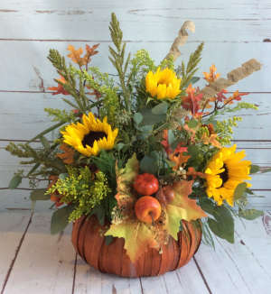 Fall Harvest  in Culpeper, VA | ENDLESS CREATIONS FLOWERS AND GIFTS