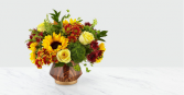 Fall Harvest ™ Bouquet 19-F6****SALE****