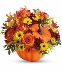 Fall Harvest  Fall Arrangement