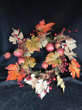 Fall Harvest Wreath Wreath
