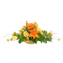 Fall in Bloom Arrangement