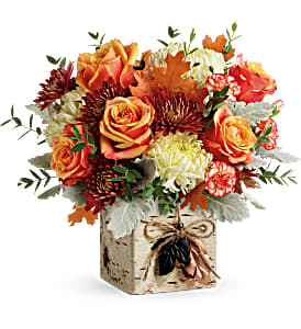 Fall in Bloom Fall Everyday in Mount Pleasant, TX | DESIGNS BY LISA