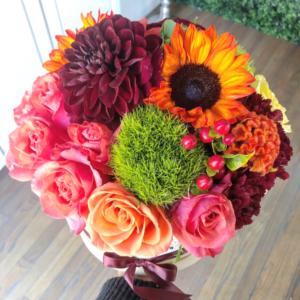 Fall in Love  in Sparta, NJ | Bluet Flower Co.