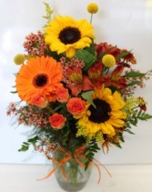 """""""Fall"""" in Love  in Troy, Michigan 