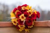 Fall in Love Wedding