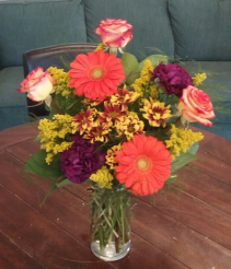 Fall Is Here! Arrangement
