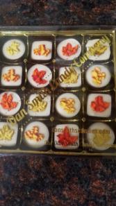 Fall Mints By Dan Smith Chocolates
