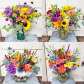 Fall Mixed Bouquet Small/Medium/Large