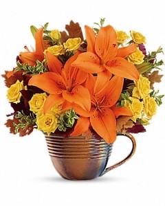 Mystique  Flower Arrangement in Riverside, CA   Willow Branch Florist of Riverside